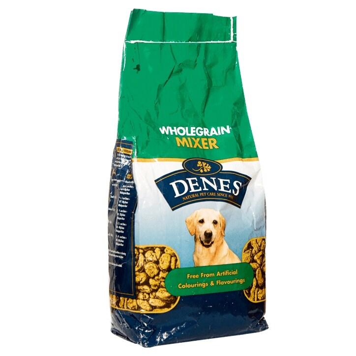 Denes Dry Wholegrain Mixer for Cats & Dogs 10kg
