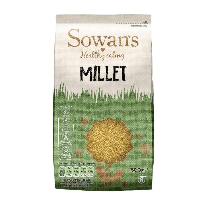 Sowan's Millet 500g