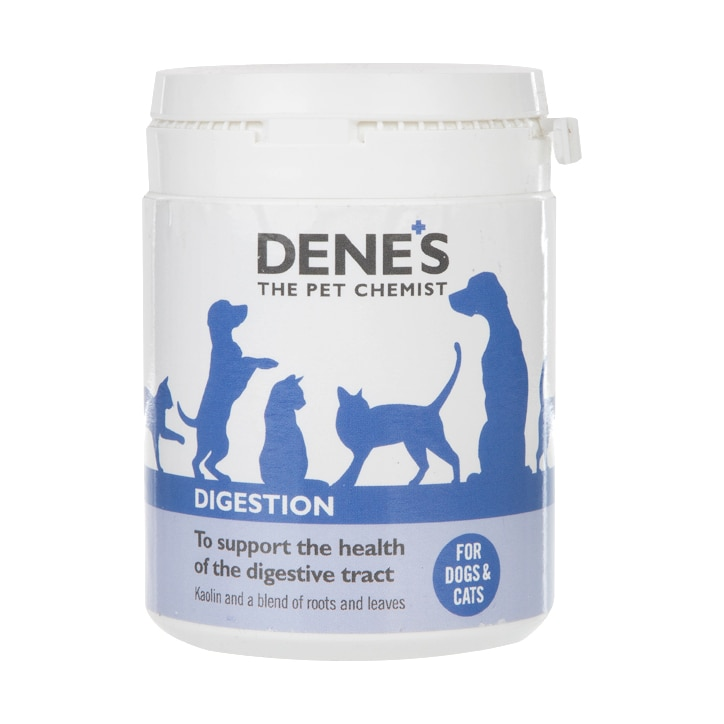 Denes Digestion+ Powder for Cats & Dogs 100g