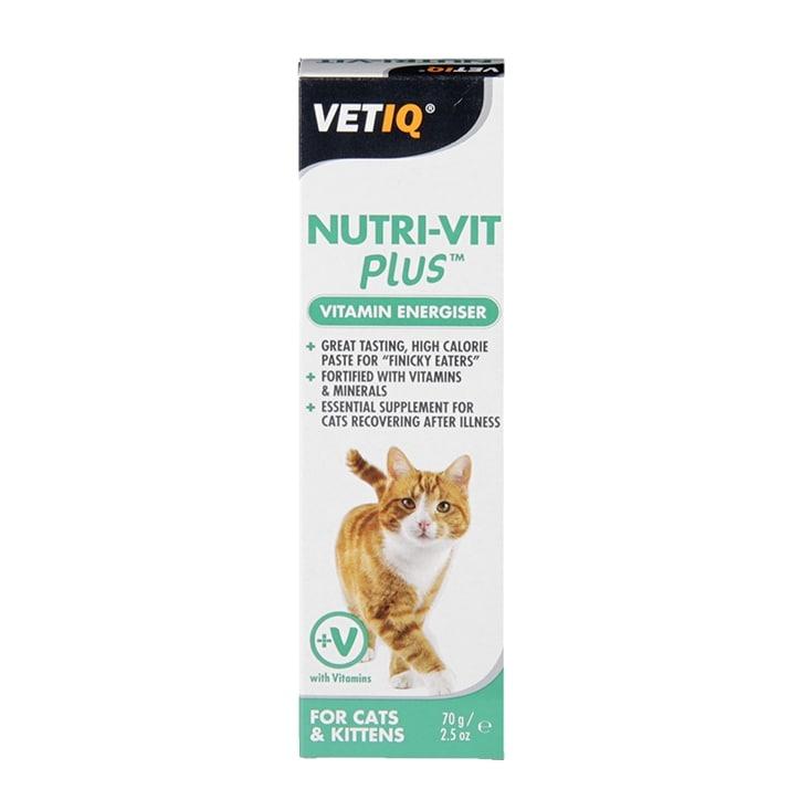 M&C Nurish-UM Cat Paste