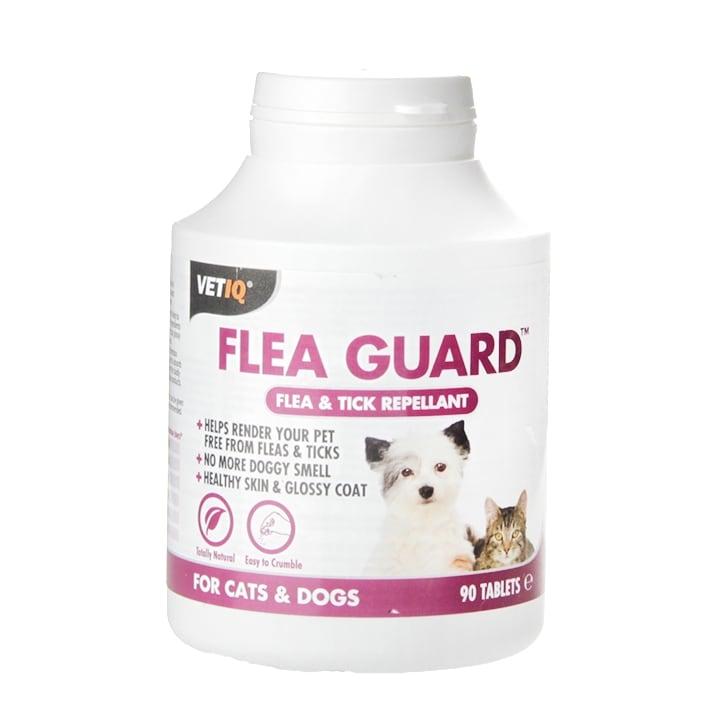 VetIQ Flea Guard 90 Tablets