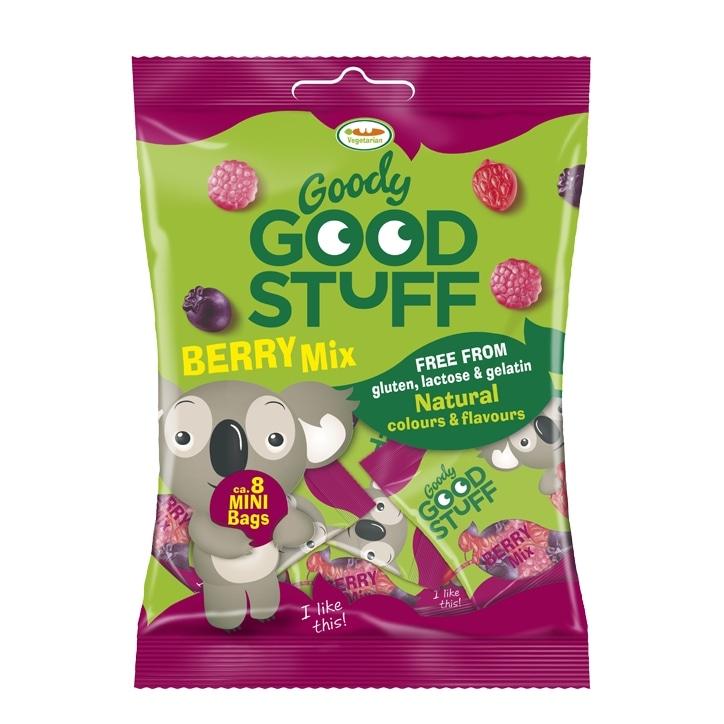 Goody Good Stuff Berry Mix 8x20g