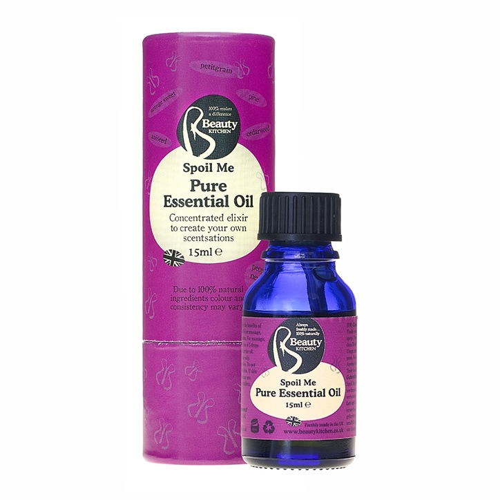 Beauty Kitchen Spoil Me Pure Essential Oil 15ml