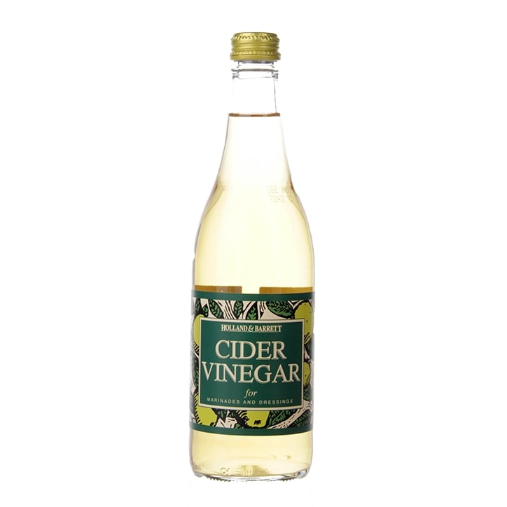 Holland & Barrett Cider Vinegar 500ml