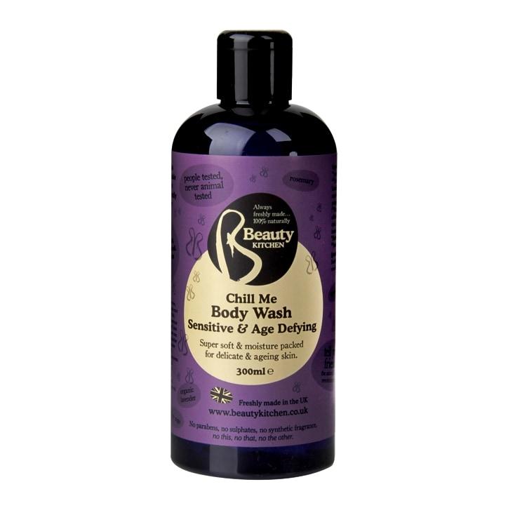 Beauty Kitchen Chill Me Sensitive & Age Defying Body Wash 300ml