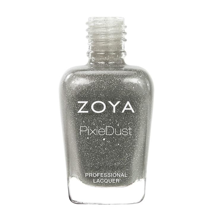 Zoya Pixie Dust Dahlia