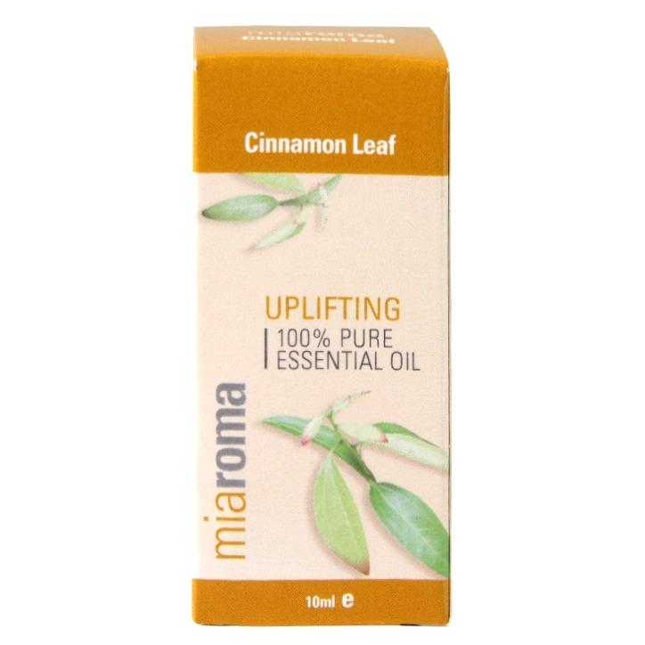 Miaroma Cinnamon Leaf Pure Essential Oil 10ml