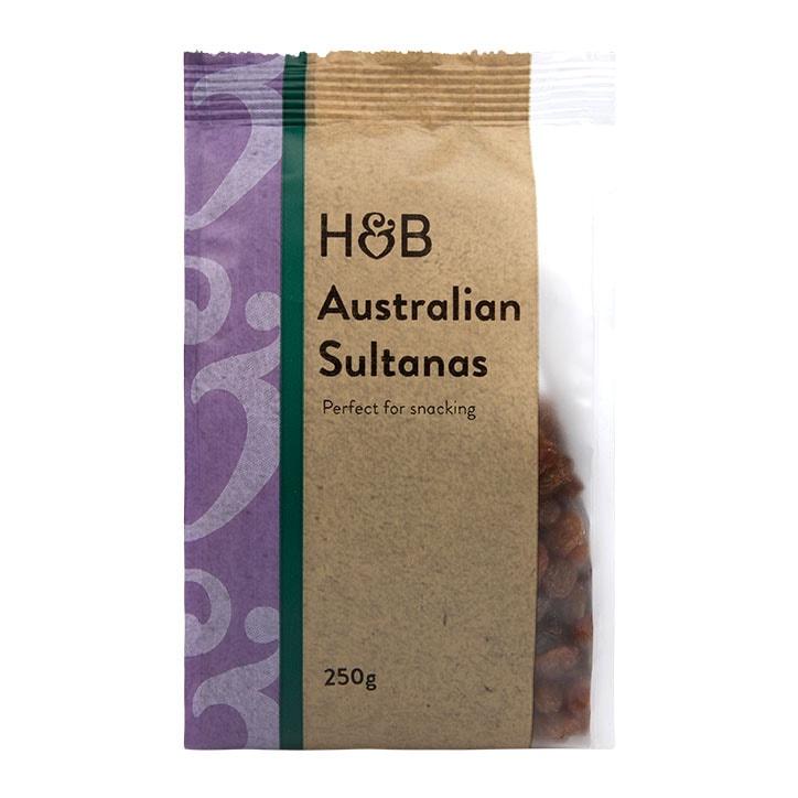 Holland & Barrett Australian Sultanas
