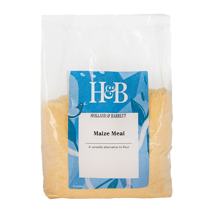 Holland & Barrett Maize Meal 500g