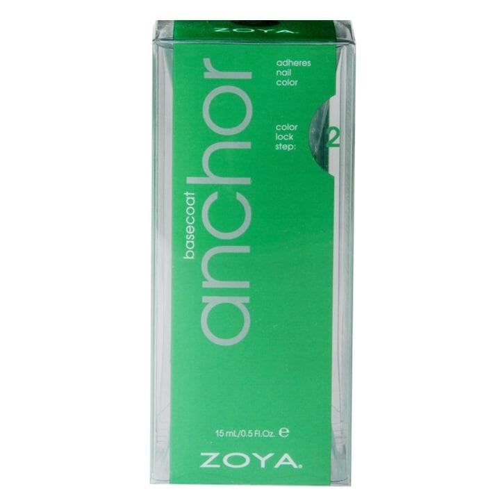Zoya Anchor Basecoat