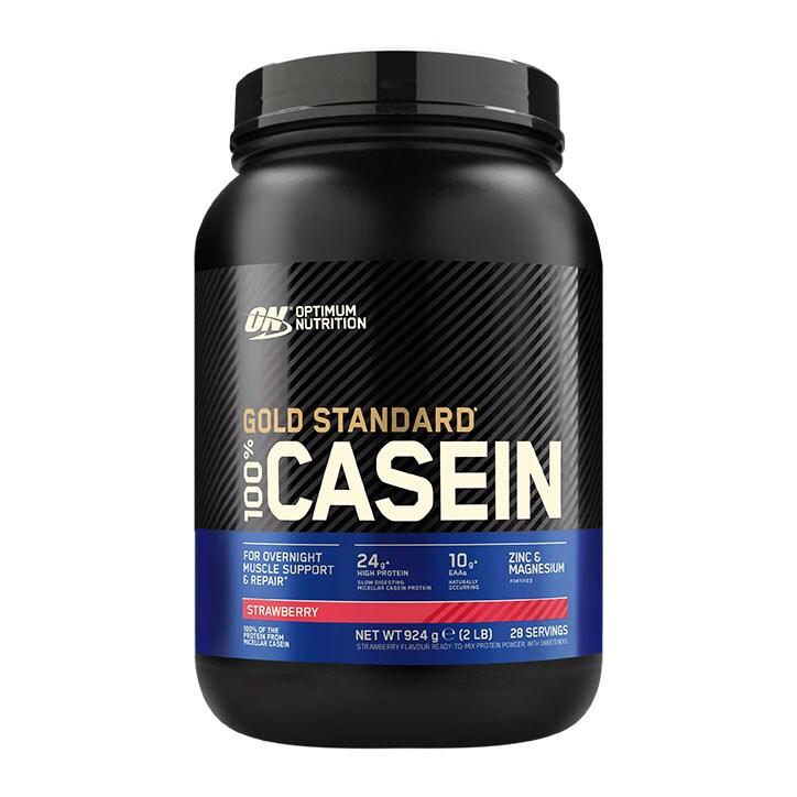What is casein powder
