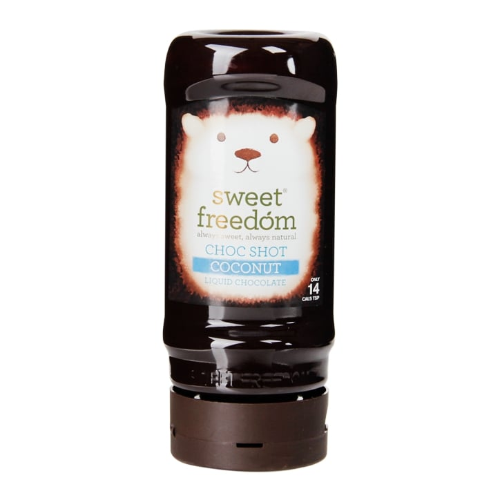 Sweet Freedom Choc Shot Liquid Chocolate Coconut 320g