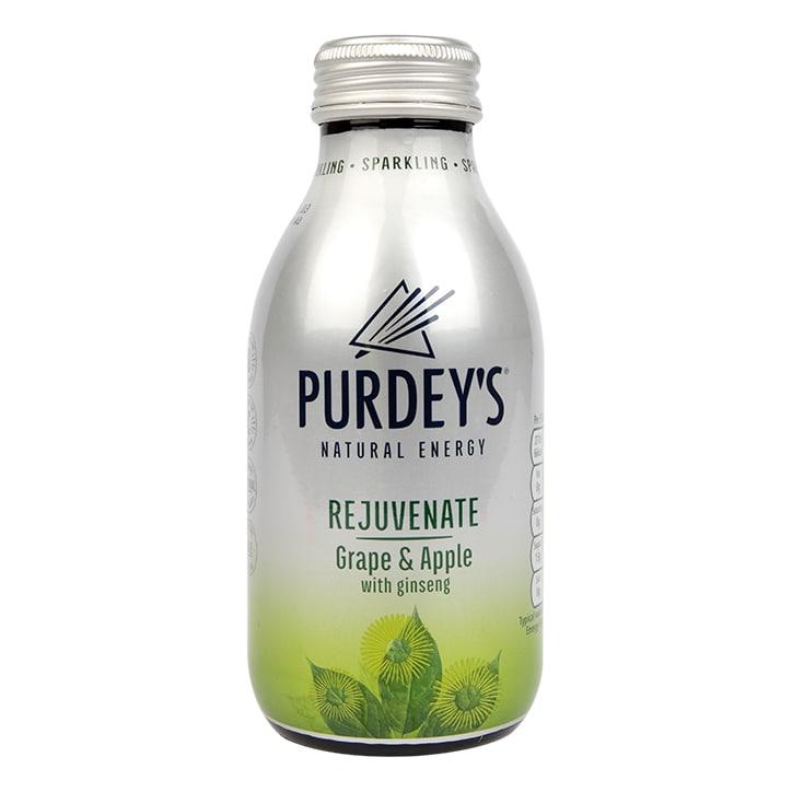 Purdey's Rejuvenation Multivitamin Fruit Drink 330ml