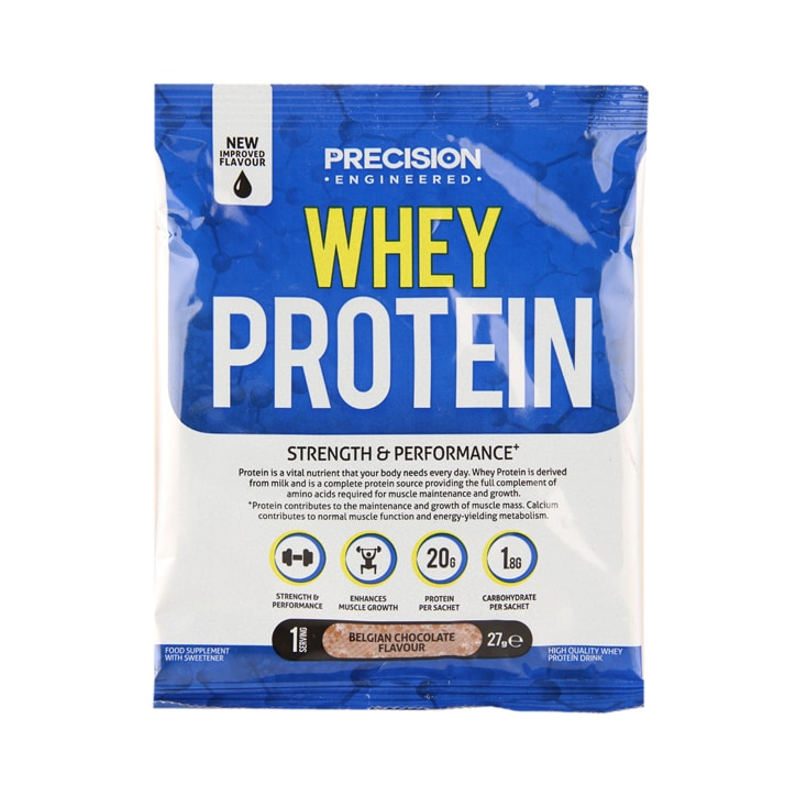 Precision Engineered Whey Protein Chocolate 27g