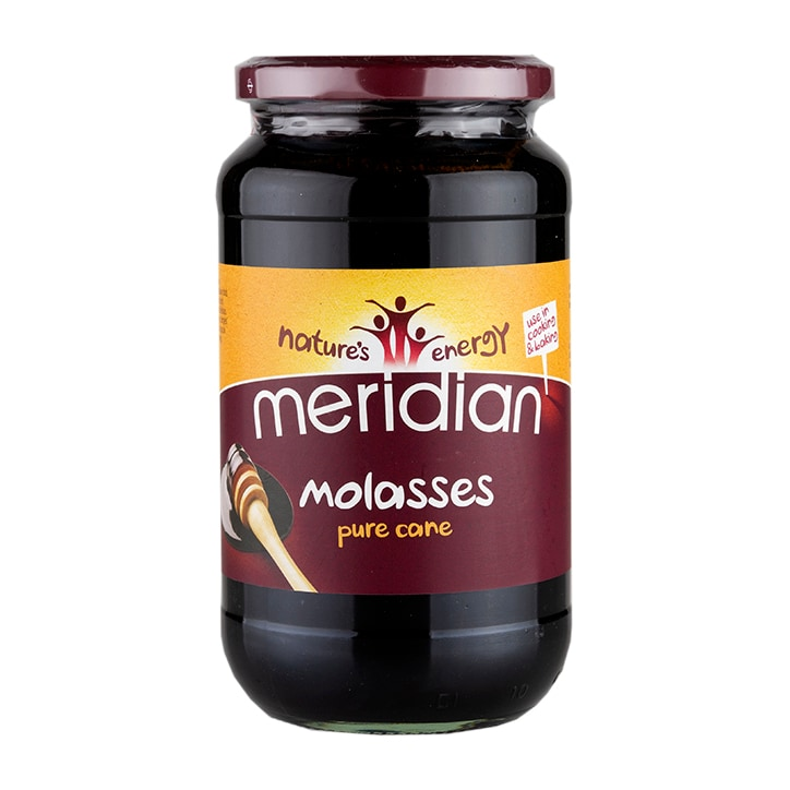 Meridian Natural Molasses Pure Cane 740g