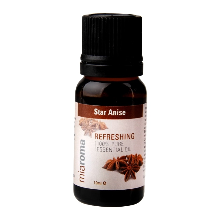 Miaroma Star Anise Pure Essential Oil