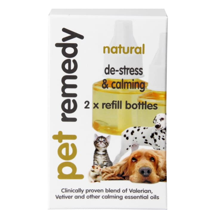 Unex Pet Remedy Plug In Refill