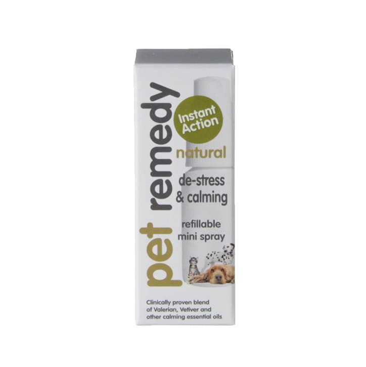 Unex Pet Remedy Calming Spray 15ml