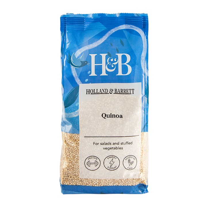 Holland & Barrett Quinoa 500g