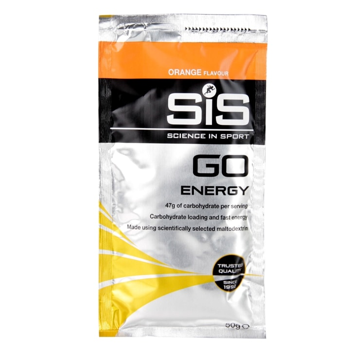 SiS GO Energy Powder Orange 50g