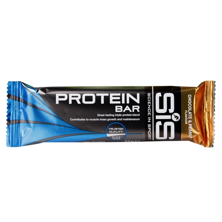 SIS Rego Protein Bar Chocolate & Peanut