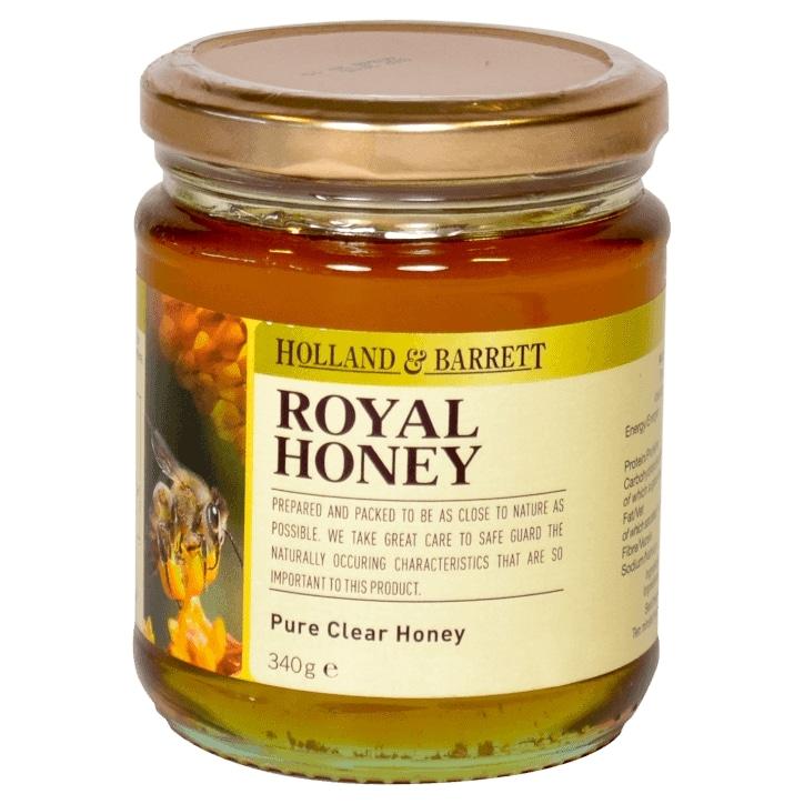 Holland & Barrett Royal Honey