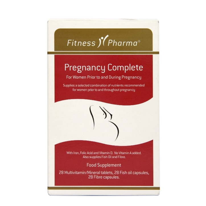fitness pharma d vitamin