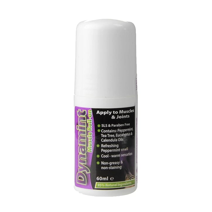 Dynamint Joint & Muscle Roll On 60ml
