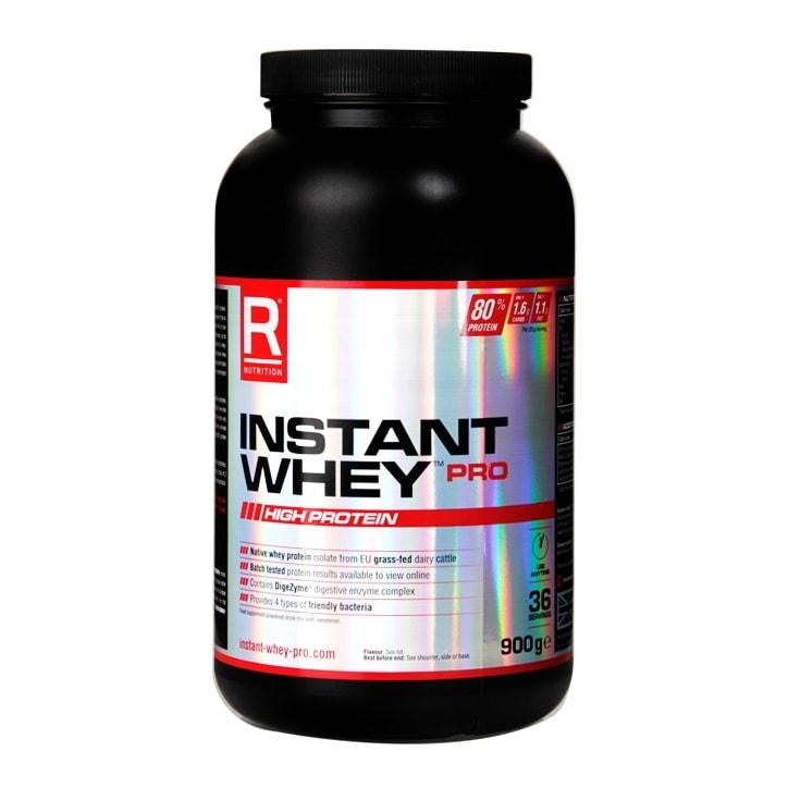Reflex Instant Whey Pro Strawberry 900g Powder