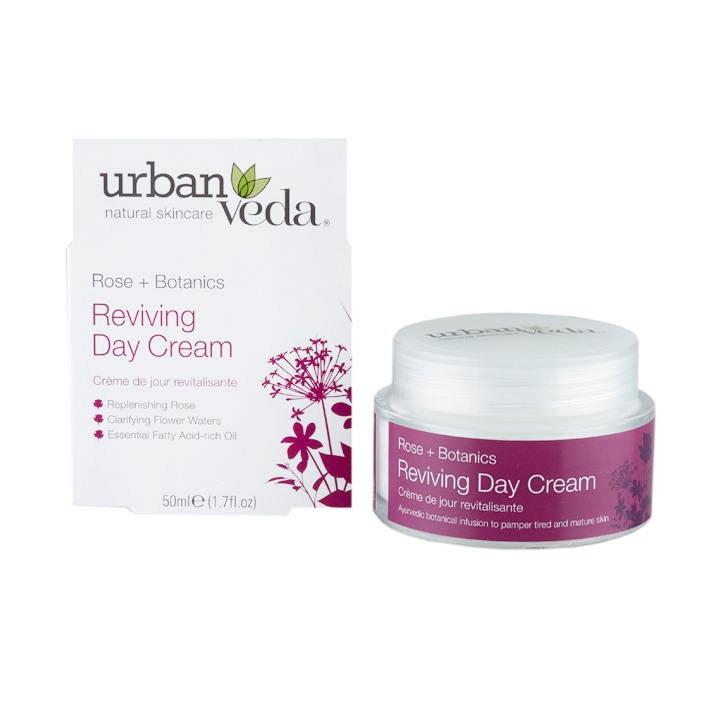 Urban Veda Reviving Day Cream 50ml