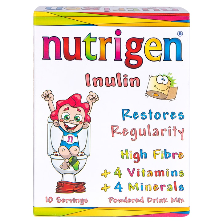 Nutrigen Inulin Powder Drink Mix