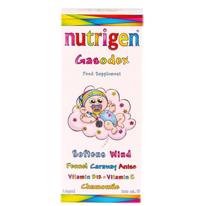Nutrigen Gasodex 200ml