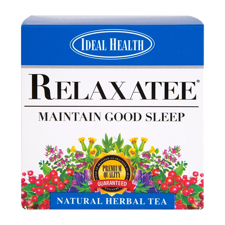 Ideal Health Relaxatee 10 Tea Bags