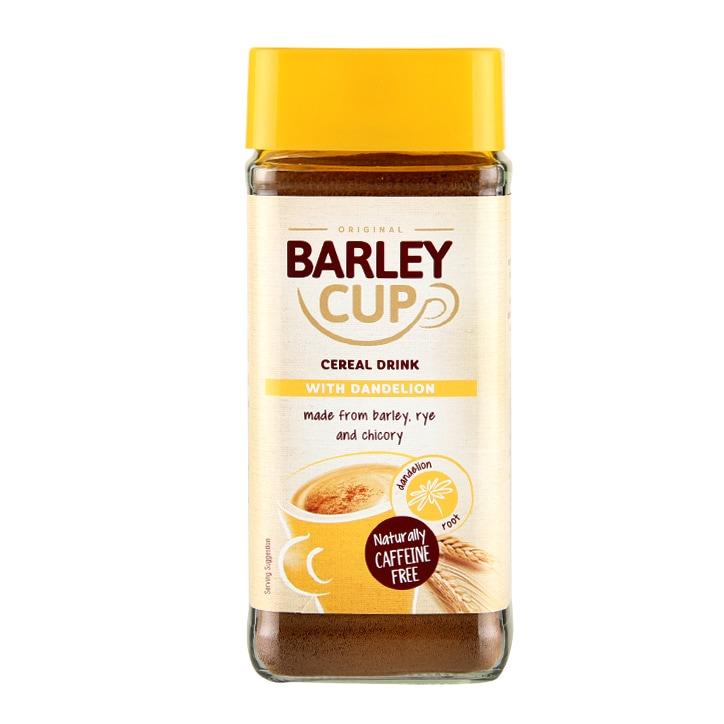 Barleycup Cereal Drink with Dandelion