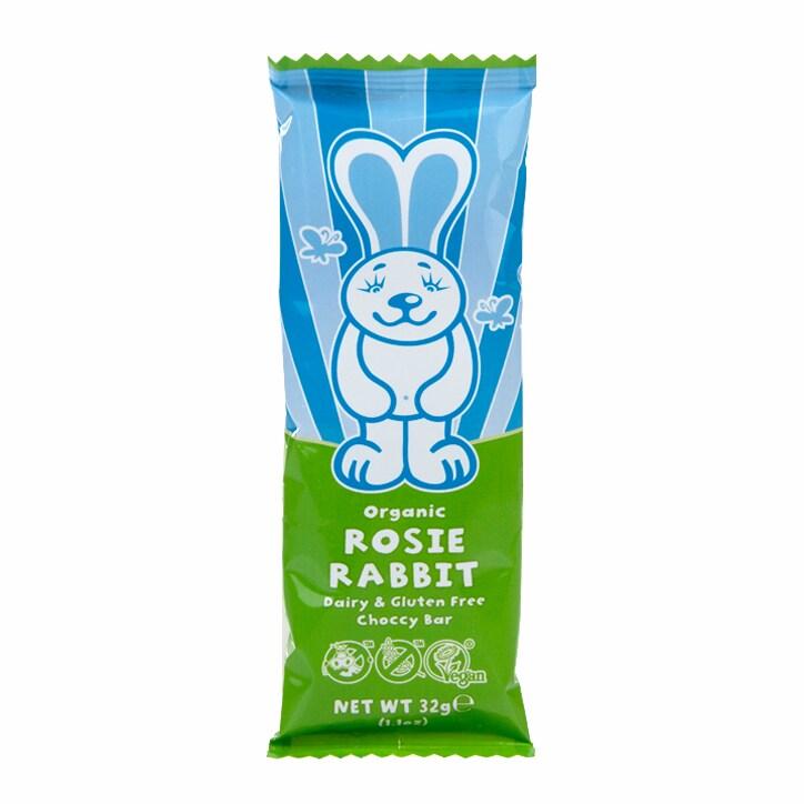 Moo Free Rosie Rabbit Bar