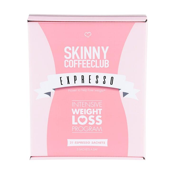 Skinny Coffee Club Expresso 126g