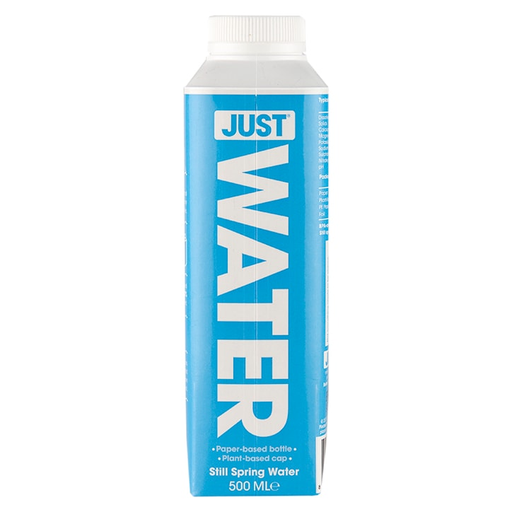 JUST Water 500ml