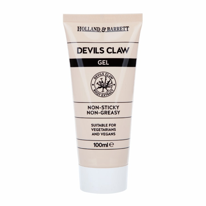 Holland & Barrett Devils Claw Gel 100ml