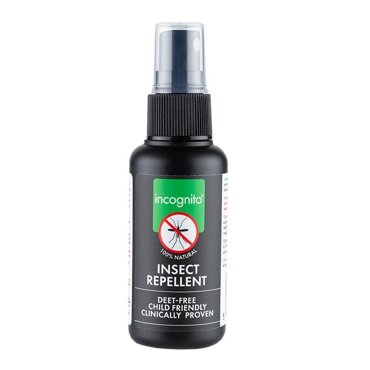 Incognito Insect Repellent Spray Mini 50ml
