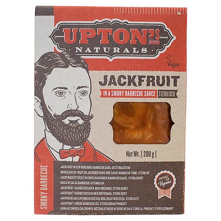 Uptons Jackfruit BBQ 200g