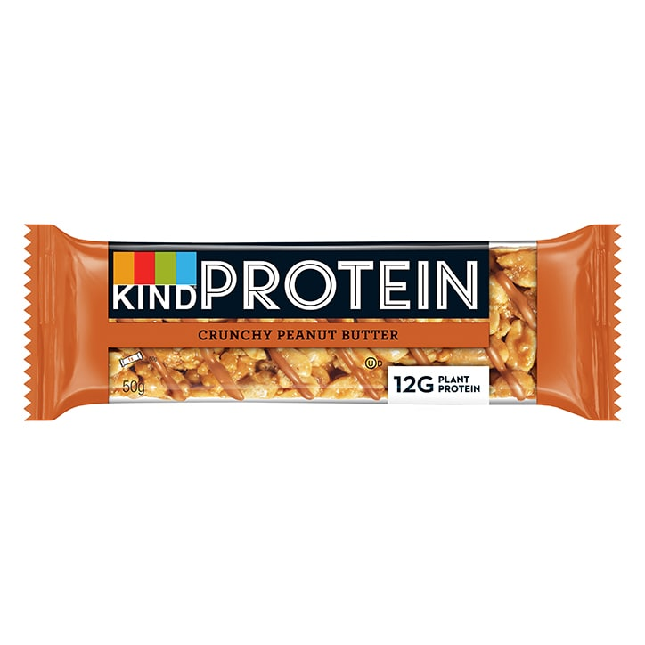 KIND Peanut Butter Protein Bar 50g