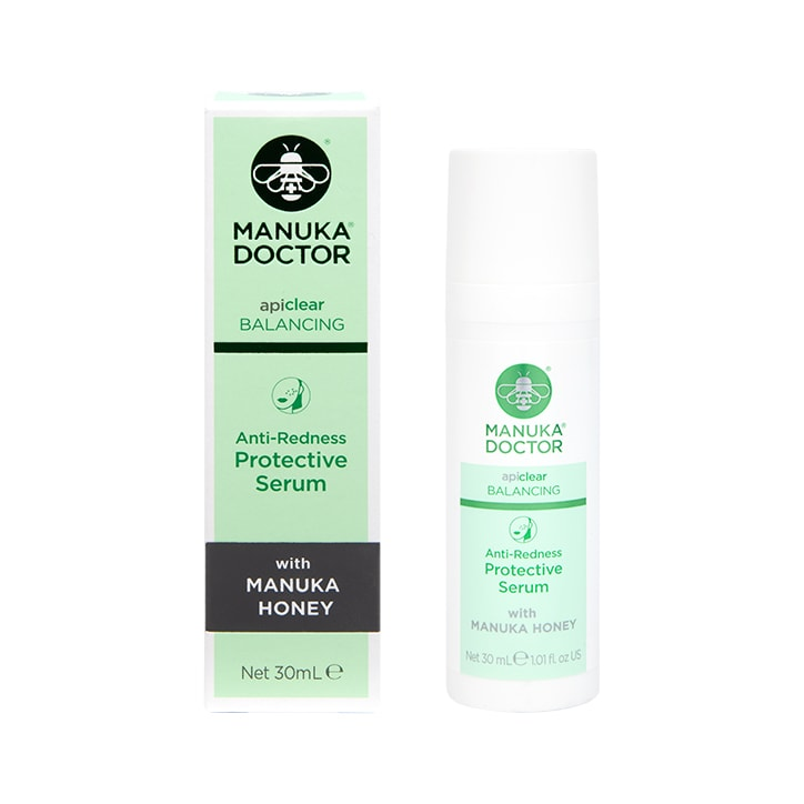 Manuka Doctor Anti-Redness Protective Serum 30ml