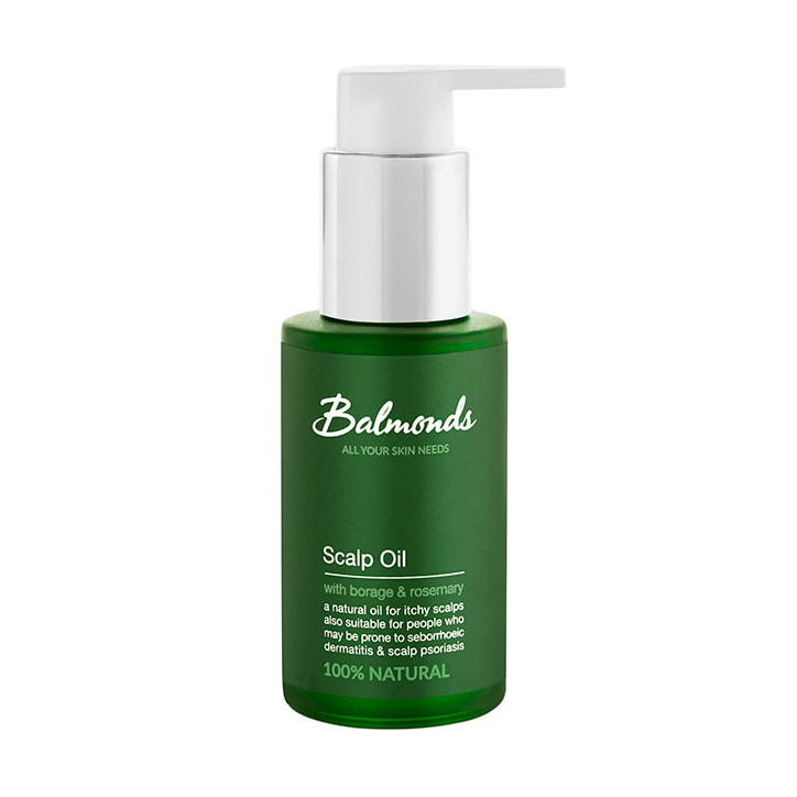 Balmonds Scalp Oil 50ml