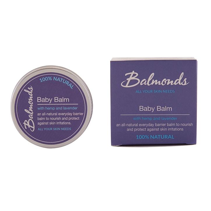 Balmonds Baby Balm 50ml