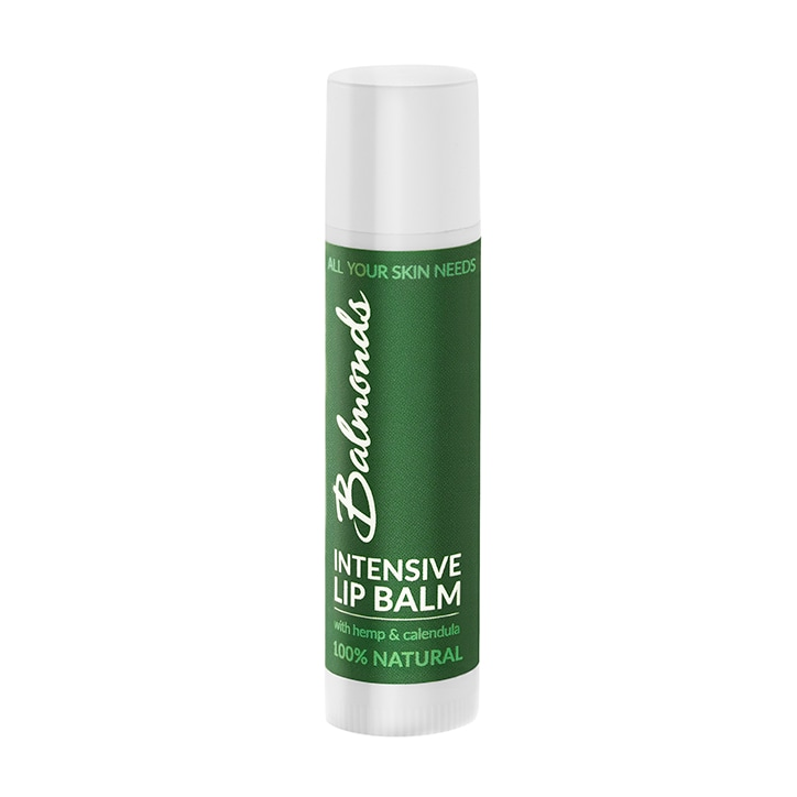 Balmonds Intensive Lip Balm