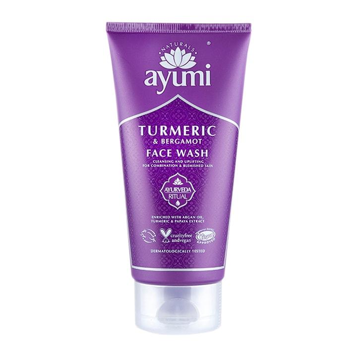 Ayumi Turmeric Face Wash 150ml