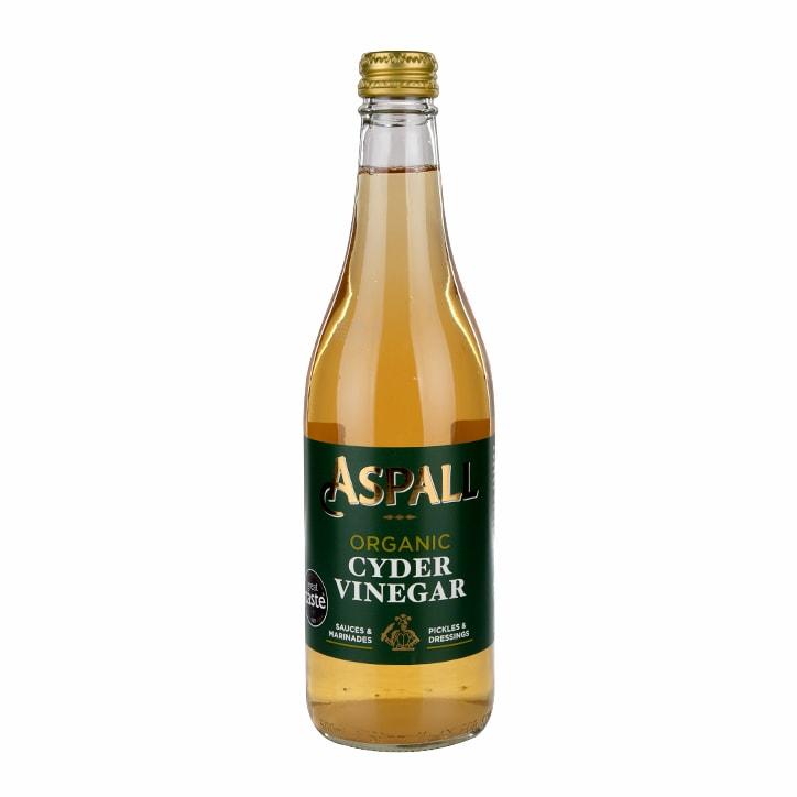 Aspall Organic Cyder Vinegar 500ml