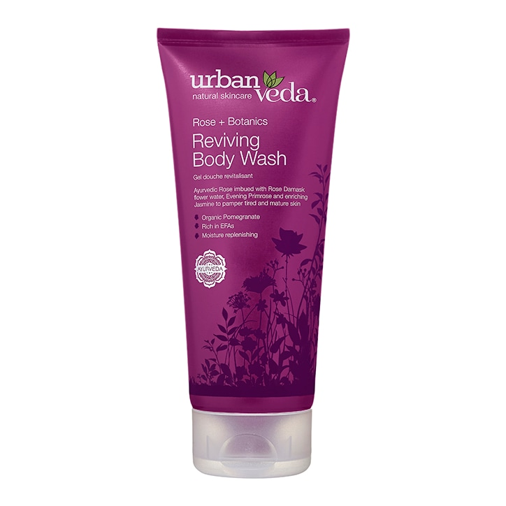 Urban Veda Reviving Body Wash 200ml