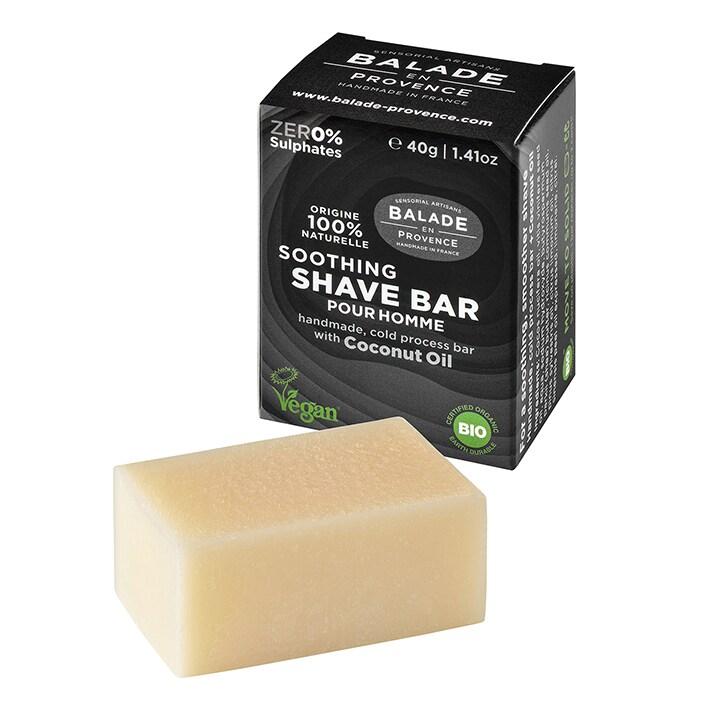 Balade en Provence Shaving Bar for Men 40g