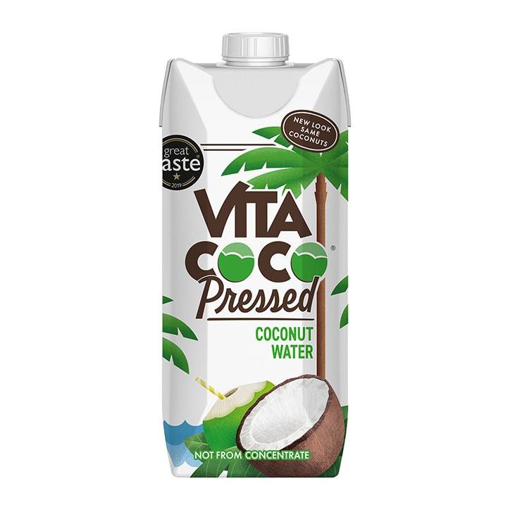 Vita Coco Pressed